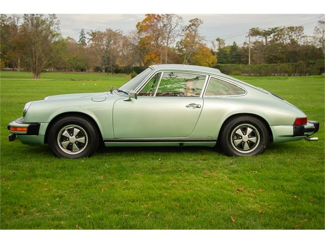 1976 Porsche 912E (CC-1418318) for sale in Bay Shore, New York