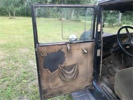 1929 Ford Model A (CC-1410832) for sale in Cadillac, Michigan