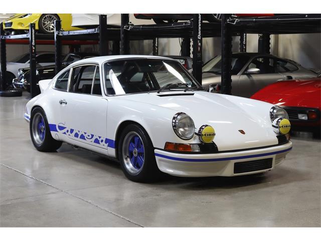 1971 Porsche 911 (CC-1418322) for sale in San Carlos, California