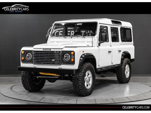 1994 Land Rover Defender (CC-1418331) for sale in Las Vegas, Nevada