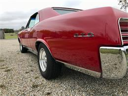 1967 Pontiac GTO (CC-1418333) for sale in Knightstown, Indiana
