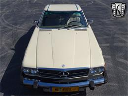 1979 Mercedes-Benz 450SL (CC-1418336) for sale in Tampa, Florida