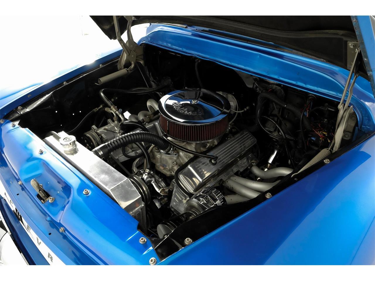 1959 Chevrolet Apache (CC-1418337) for sale in Carrollton, Texas