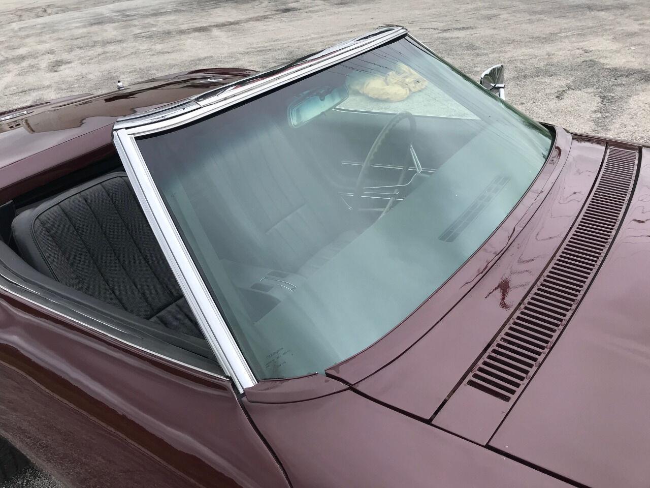 1968 Chevrolet Corvette (CC-1418338) for sale in St Louis, Missouri