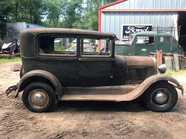 1928 Ford Model A (CC-1410834) for sale in Cadillac, Michigan