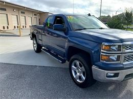 2015 Chevrolet 1500 (CC-1418346) for sale in Tavares, Florida