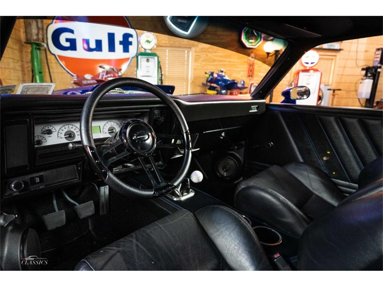 1972 Chevrolet Nova (CC-1418349) for sale in Green Brook, New Jersey