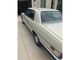 1972 Mercedes-Benz 250C (CC-1410835) for sale in Cadillac, Michigan