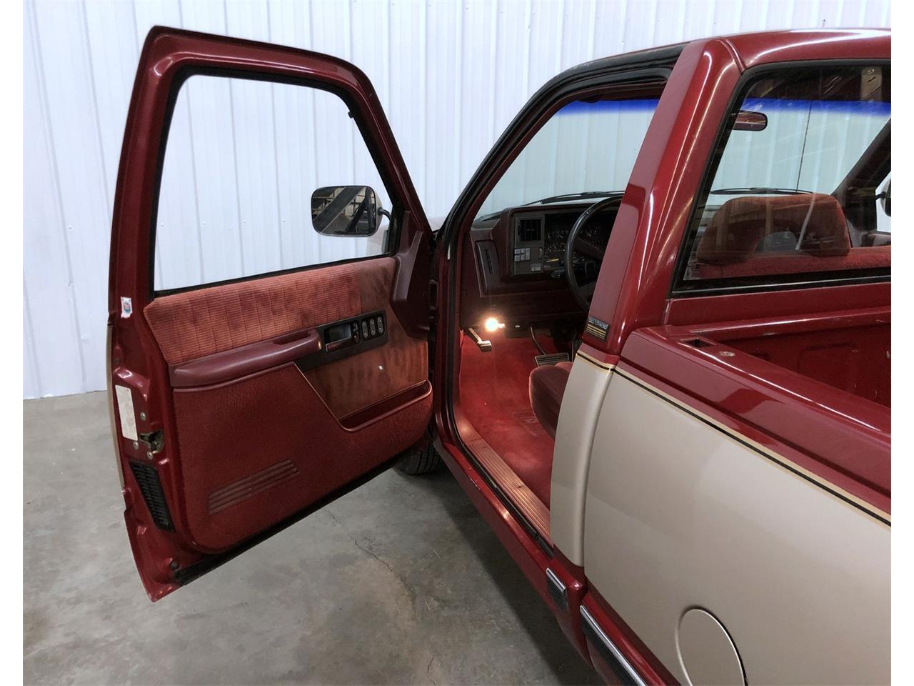 1992 Chevrolet Silverado (CC-1418354) for sale in Maple Lake, Minnesota