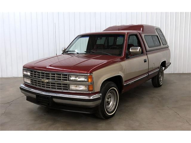 1992 Chevrolet Silverado (CC-1418354) for sale in Maple Lake, Minnesota