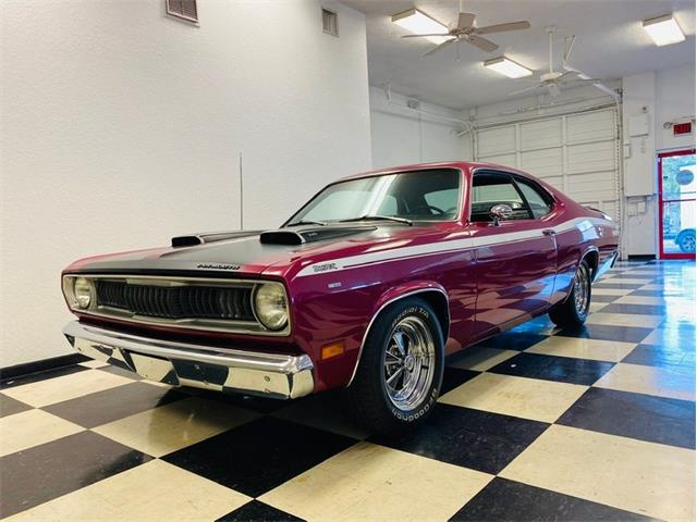 1971 Plymouth Duster (CC-1418356) for sale in Largo, Florida
