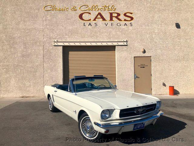 1965 Ford Mustang (CC-1418358) for sale in Las Vegas, Nevada