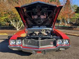 1970 Buick Gran Sport (CC-1418359) for sale in Eugene, Oregon