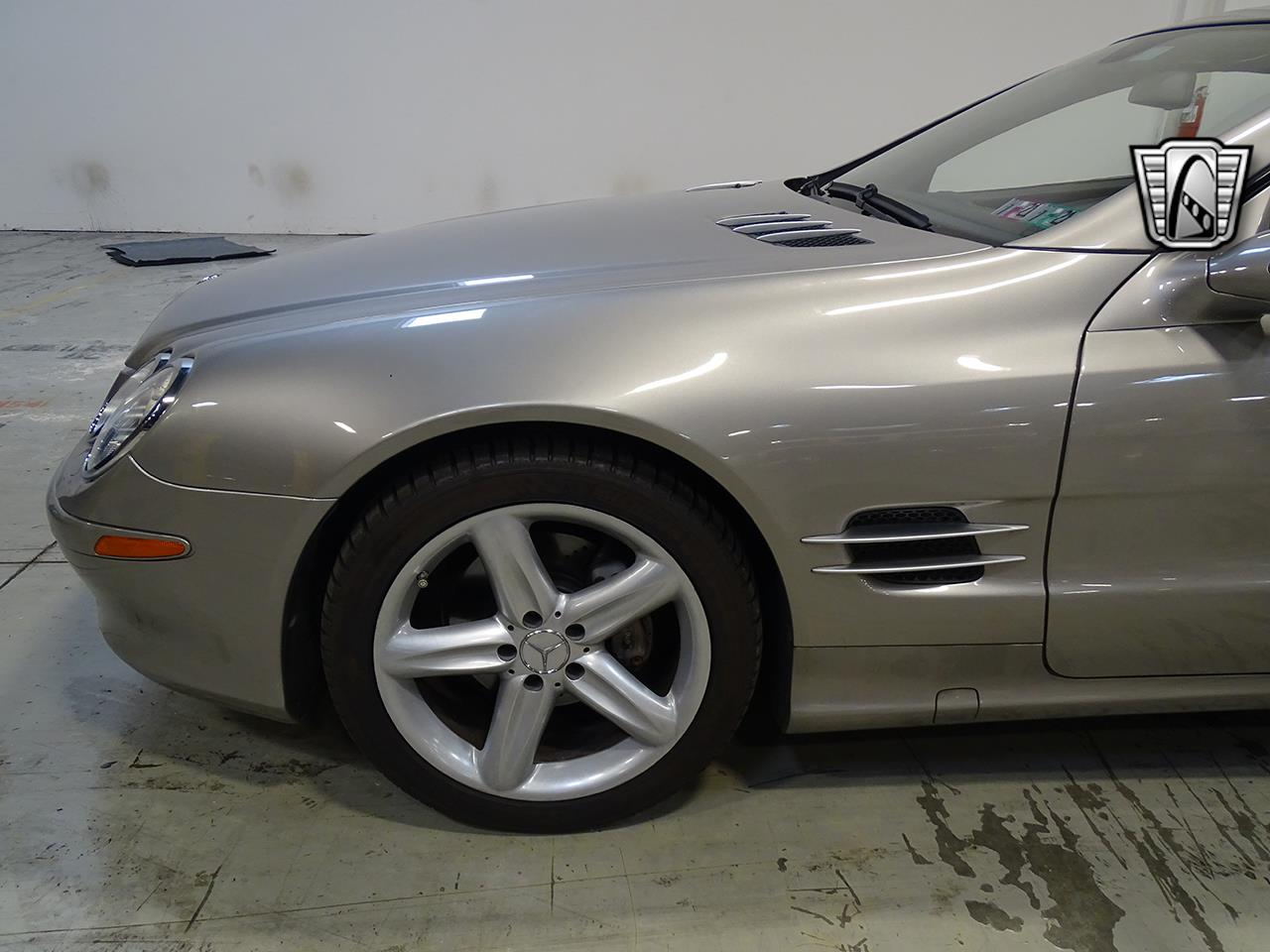 2006 Mercedes-Benz Automobile (CC-1418360) for sale in O'Fallon, Illinois