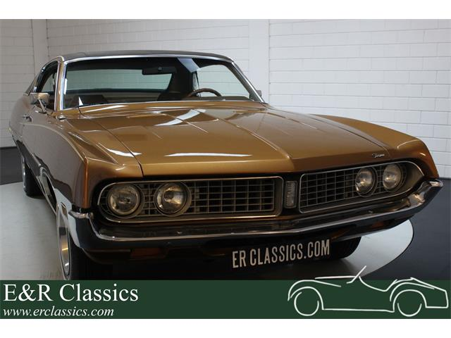 1971 Ford Torino (CC-1418363) for sale in Waalwijk, Noord-Brabant