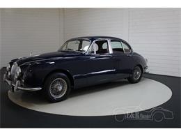 1968 Jaguar Mark II (CC-1418368) for sale in Waalwijk, [nl] Pays-Bas