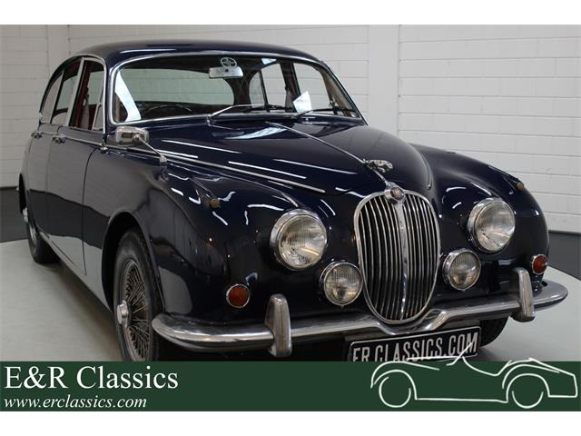 1968 Jaguar Mark II (CC-1418368) for sale in Waalwijk, [nl] Pays-Bas