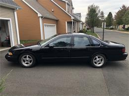 1994 Chevrolet Impala SS (CC-1418375) for sale in Wethersfield, CT, Connecticut