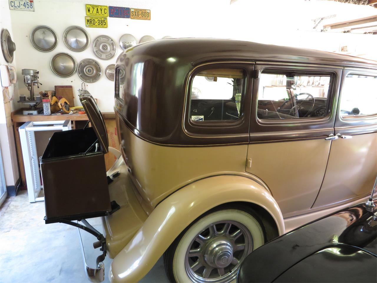 1932 Studebaker Dictator (CC-1418378) for sale in ARLINGTON, Texas