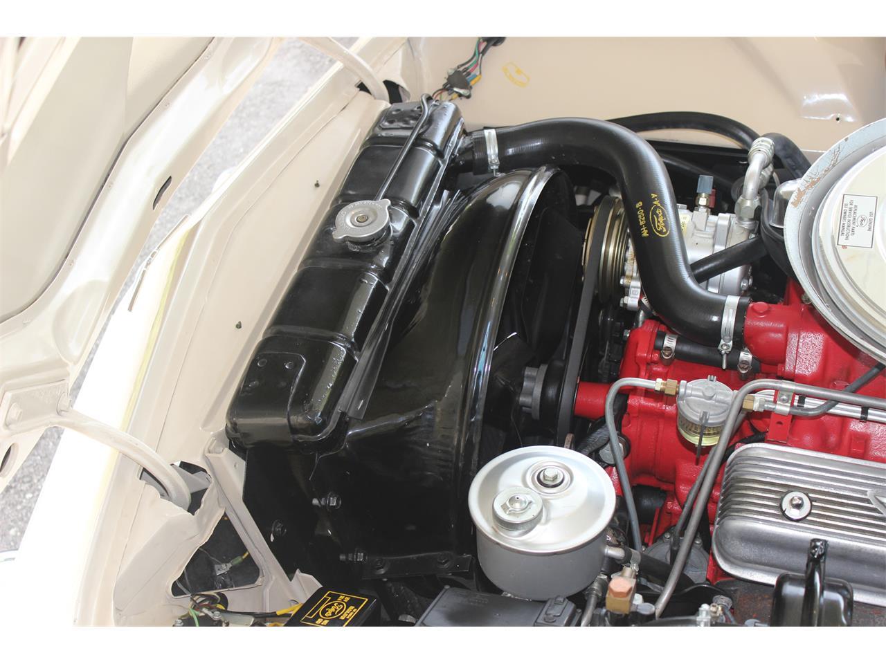 1955 Ford Thunderbird (CC-1418381) for sale in SARASOTA, Florida