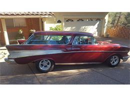 1957 Chevrolet Nomad (CC-1418383) for sale in Sedona, Arizona