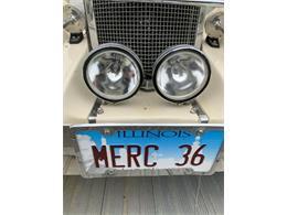1936 Mercedes-Benz 450SL (CC-1410839) for sale in Cadillac, Michigan