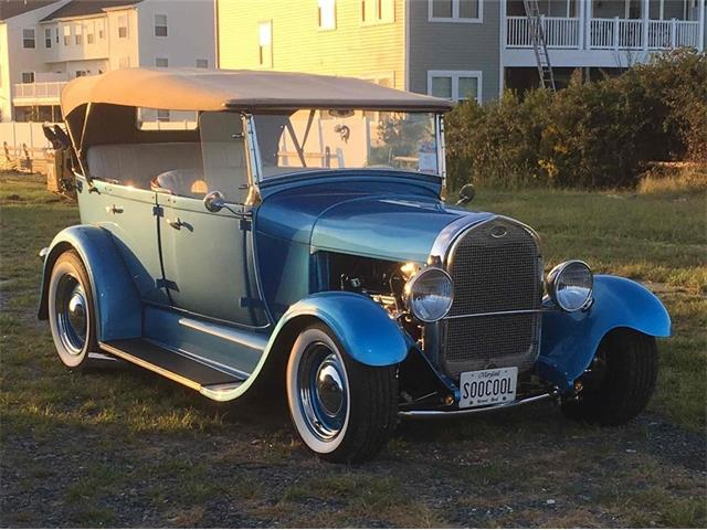 1929 Ford Model A (CC-1418397) for sale in King George, Virginia