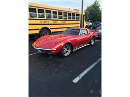 1971 Chevrolet Corvette (CC-1418399) for sale in King George, Virginia
