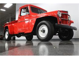 1959 Willys Pickup (CC-1410084) for sale in Concord, North Carolina