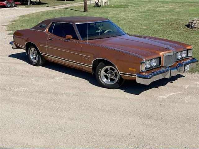 1974 Mercury Cougar (CC-1410840) for sale in Cadillac, Michigan
