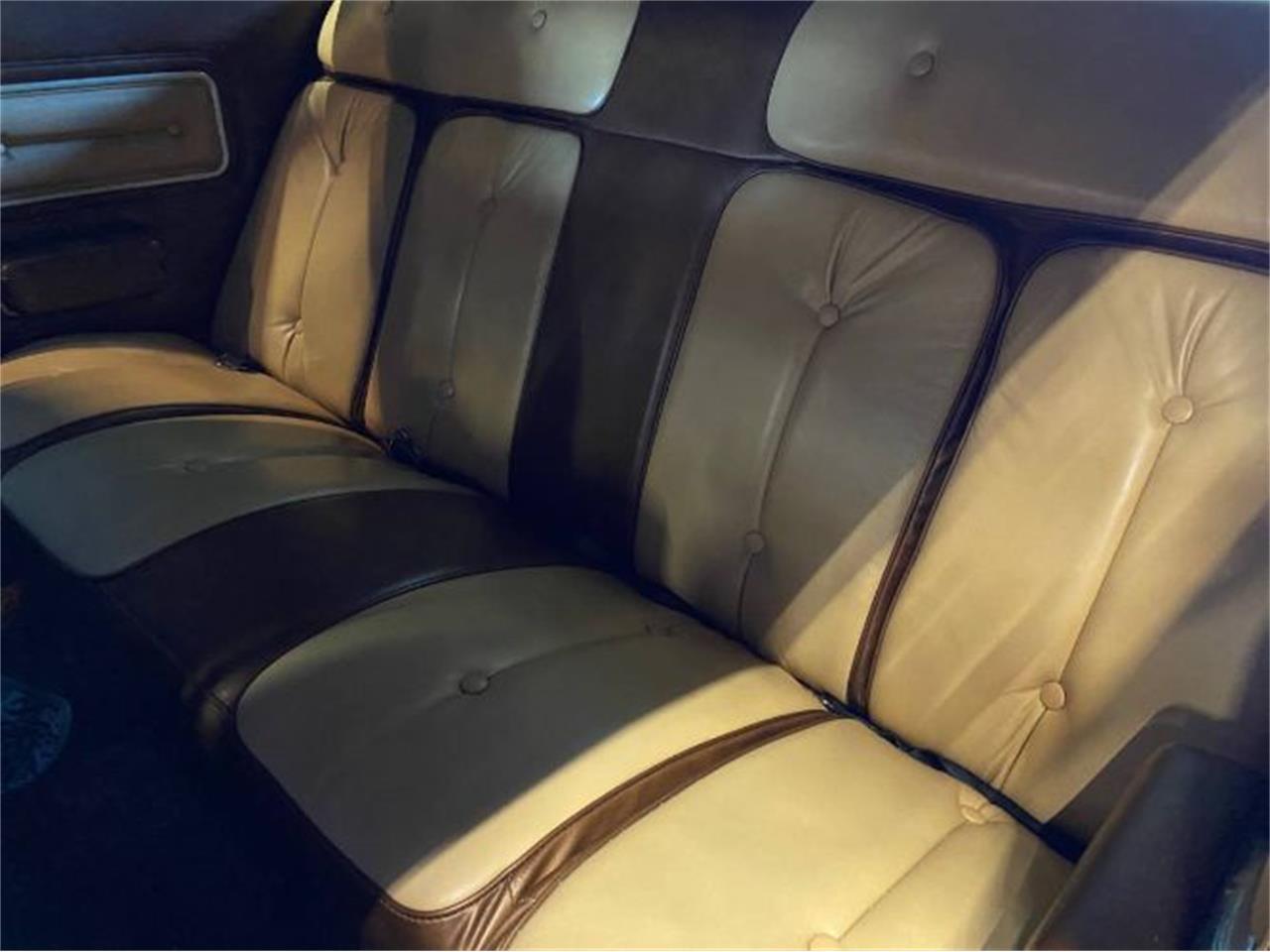 1974 Mercury Cougar (CC-1410840) for sale in Cadillac, Michigan