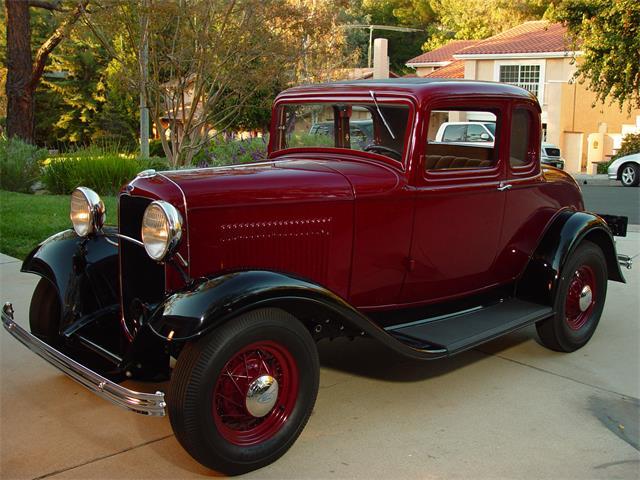1932 Ford Model B (CC-1418400) for sale in La Crescenta, California