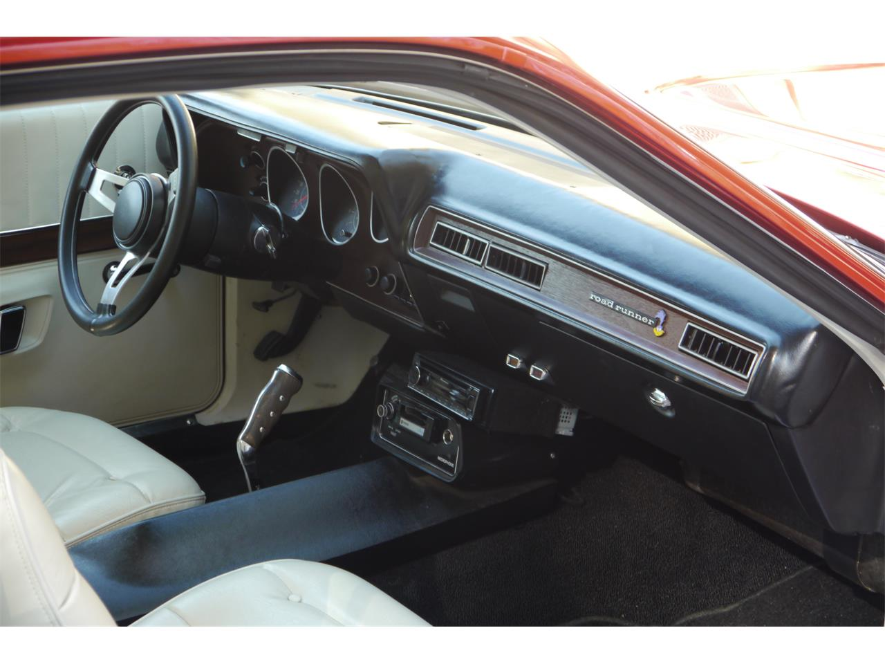 1974 Plymouth Road Runner (CC-1418401) for sale in East Stroudsburg, Pennsylvania