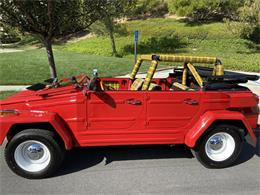 1973 Volkswagen Thing (CC-1418402) for sale in Irvine, California