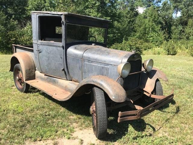 1929 Ford Model A (CC-1410841) for sale in Cadillac, Michigan