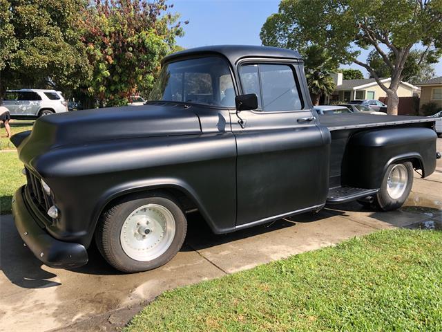 1956 Chevrolet 3100 (CC-1418413) for sale in orange, California