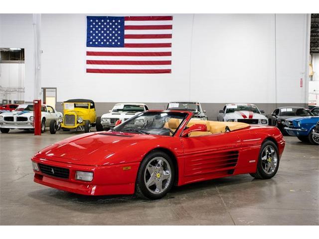 1995 Ferrari 348 (CC-1418416) for sale in Kentwood, Michigan