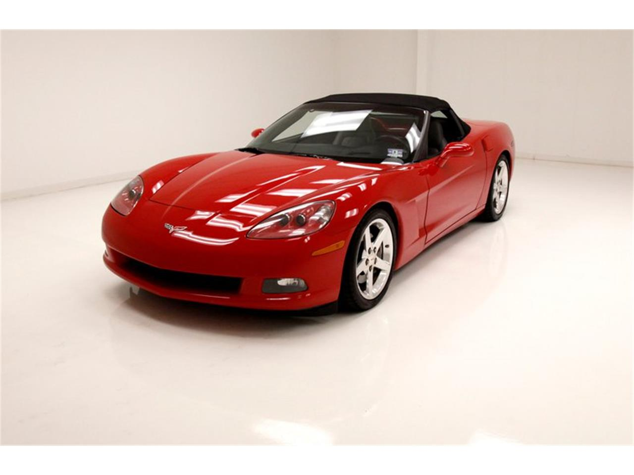 2005 Chevrolet Corvette (CC-1418422) for sale in Morgantown, Pennsylvania