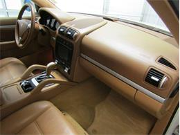 2008 Porsche Cayenne (CC-1418425) for sale in Christiansburg, Virginia