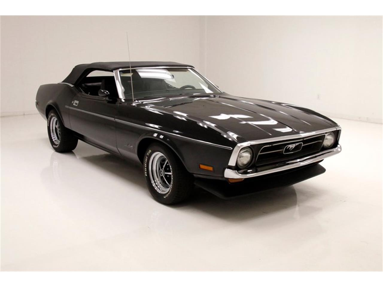 1971 Ford Mustang (CC-1418426) for sale in Morgantown, Pennsylvania