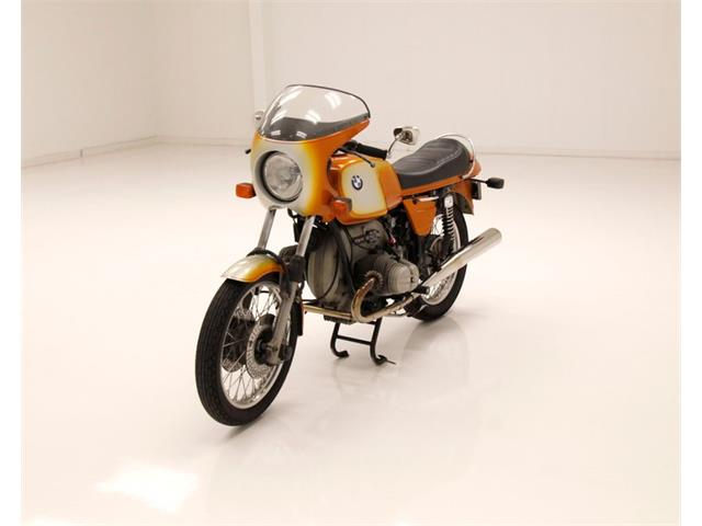 1976 BMW Motorcycle (CC-1418429) for sale in Morgantown, Pennsylvania