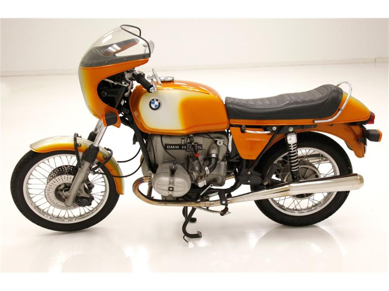 1976 BMW Motorcycle (CC-1418429) for sale in Morgantown, Pennsylvania