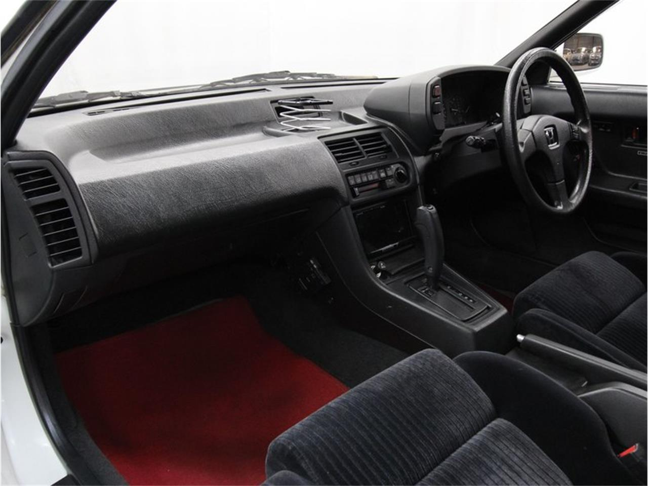 1988 Honda Prelude (CC-1418430) for sale in Christiansburg, Virginia