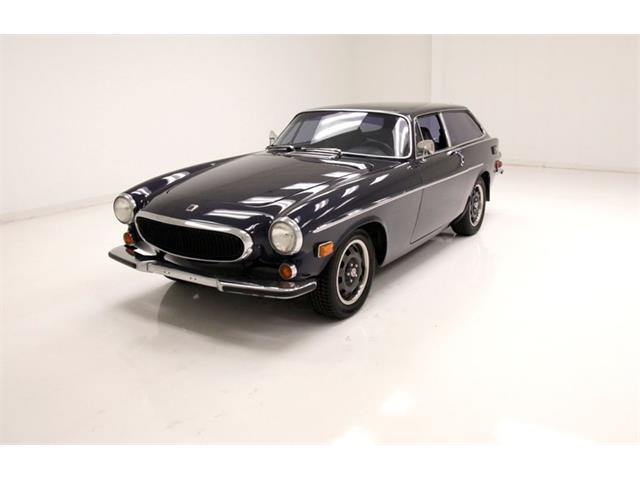 1972 Volvo 1800ES (CC-1418432) for sale in Morgantown, Pennsylvania