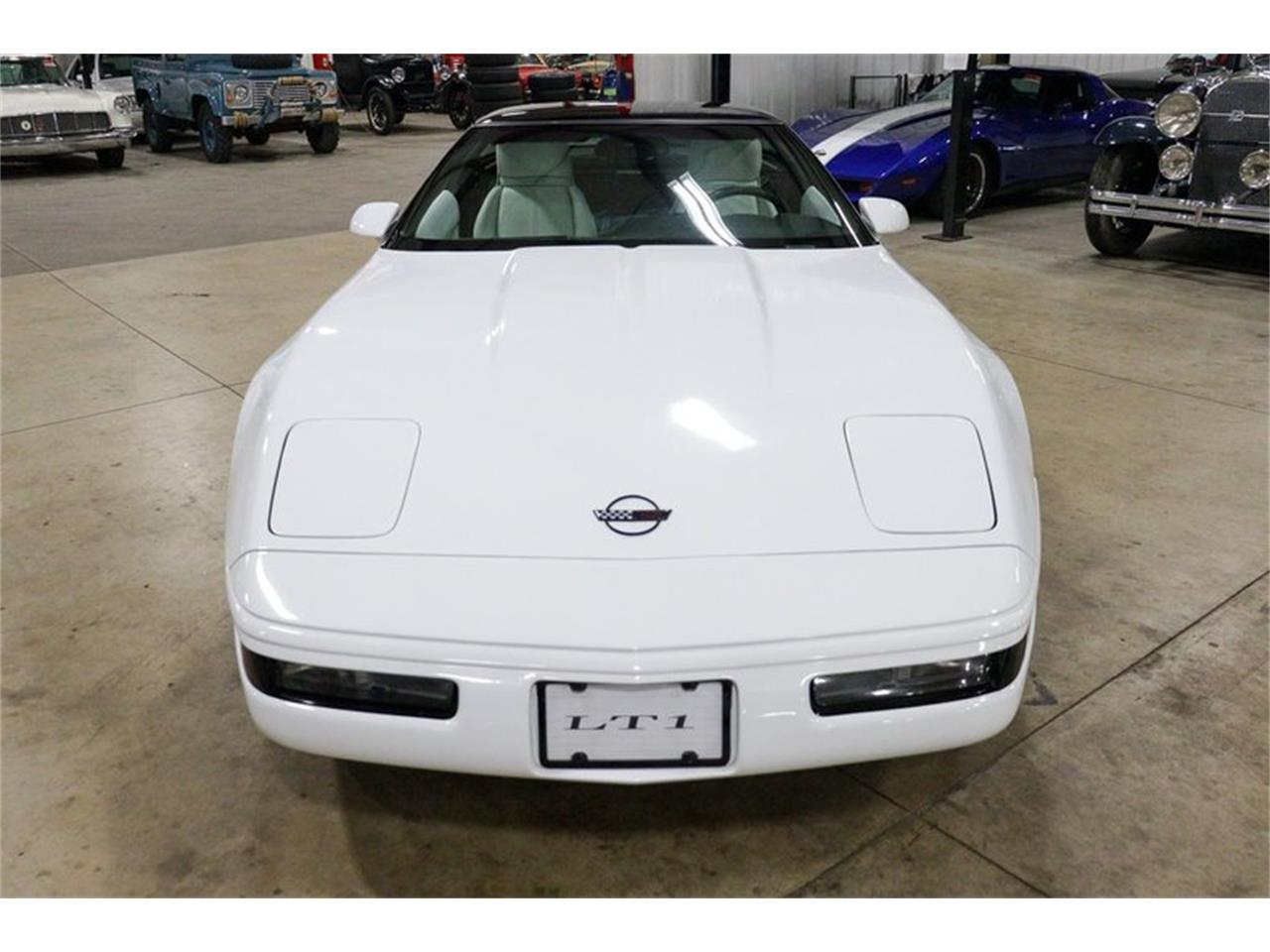 1992 Chevrolet Corvette (CC-1418434) for sale in Kentwood, Michigan