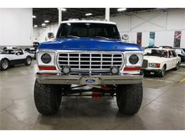 1978 Ford F150 (CC-1418436) for sale in Kentwood, Michigan