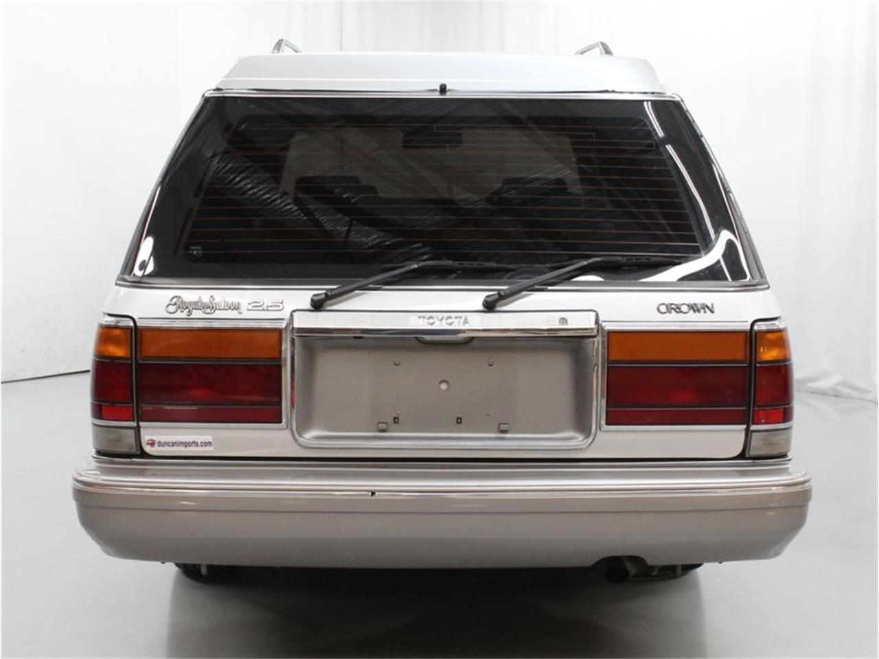 1991 Toyota Crown (CC-1418437) for sale in Christiansburg, Virginia