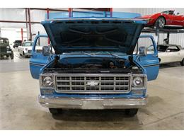 1977 Chevrolet C10 (CC-1418438) for sale in Kentwood, Michigan