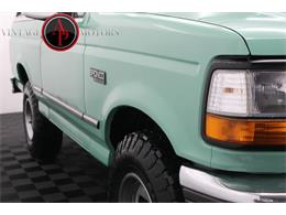 1996 Ford Bronco (CC-1410844) for sale in Statesville, North Carolina