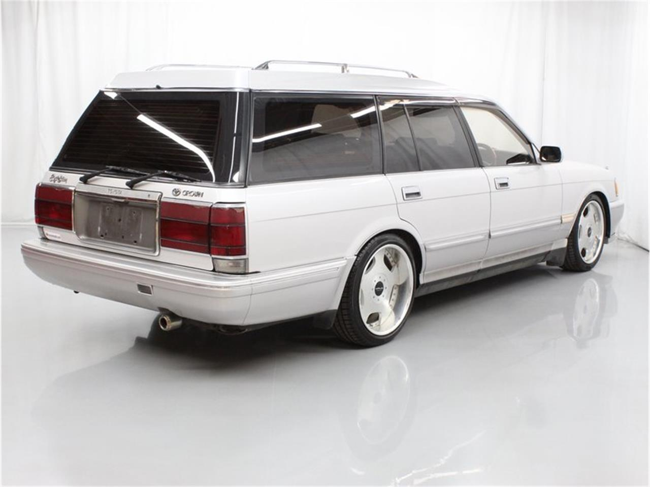 1995 Toyota Crown (CC-1418440) for sale in Christiansburg, Virginia